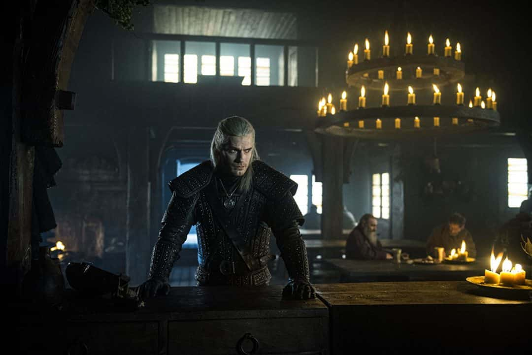 The Witcher Episode 1 Review The End's Beginning Henry Cavill Geralt of Wivia