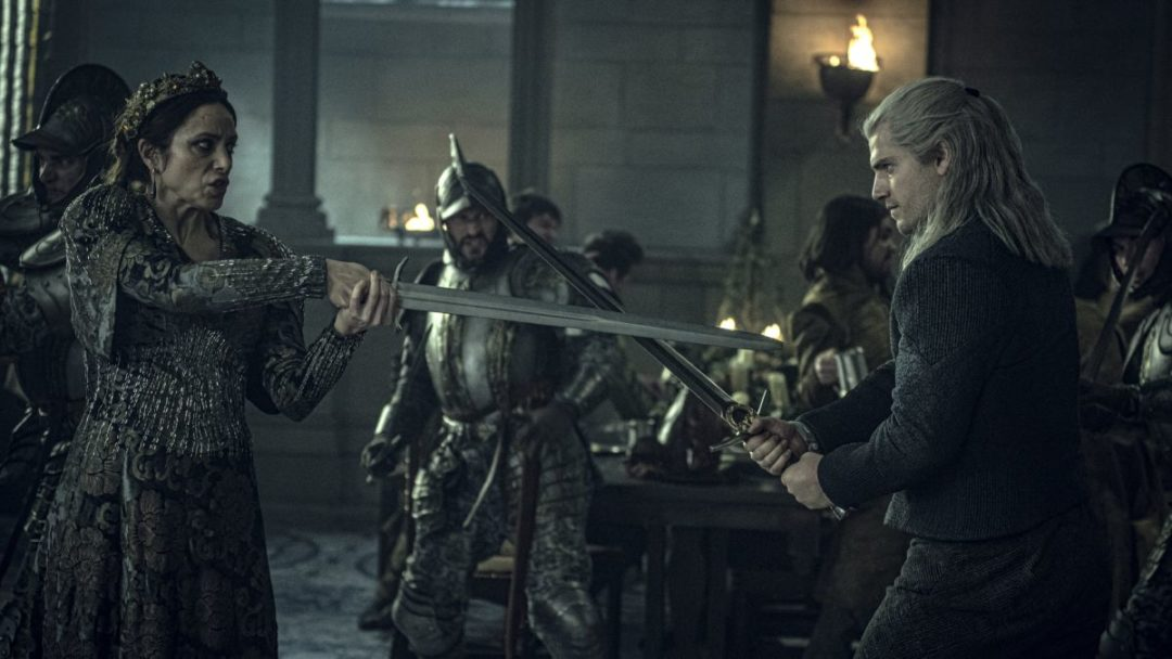 The Witcher episode 4 review Of Banquets, Bastards and Burials