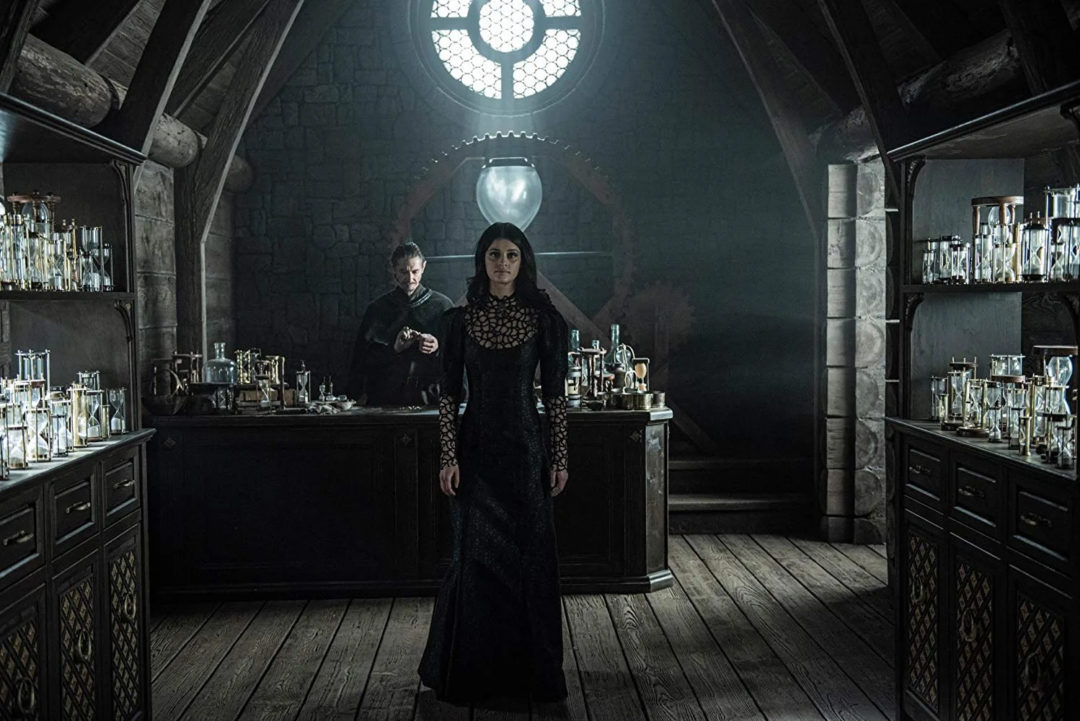 Yennefer The Witcher Episode 5 review Bottled Appetites Netflix