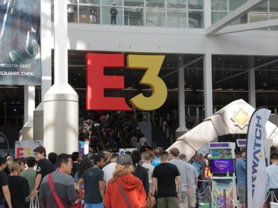 ESA E3 2020 canceled, Sony, PlayStation 5