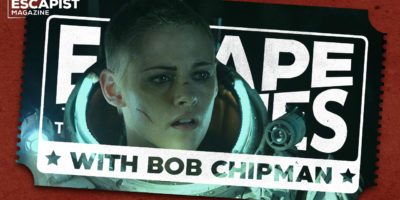 underwater review escape to the movies bob chipman