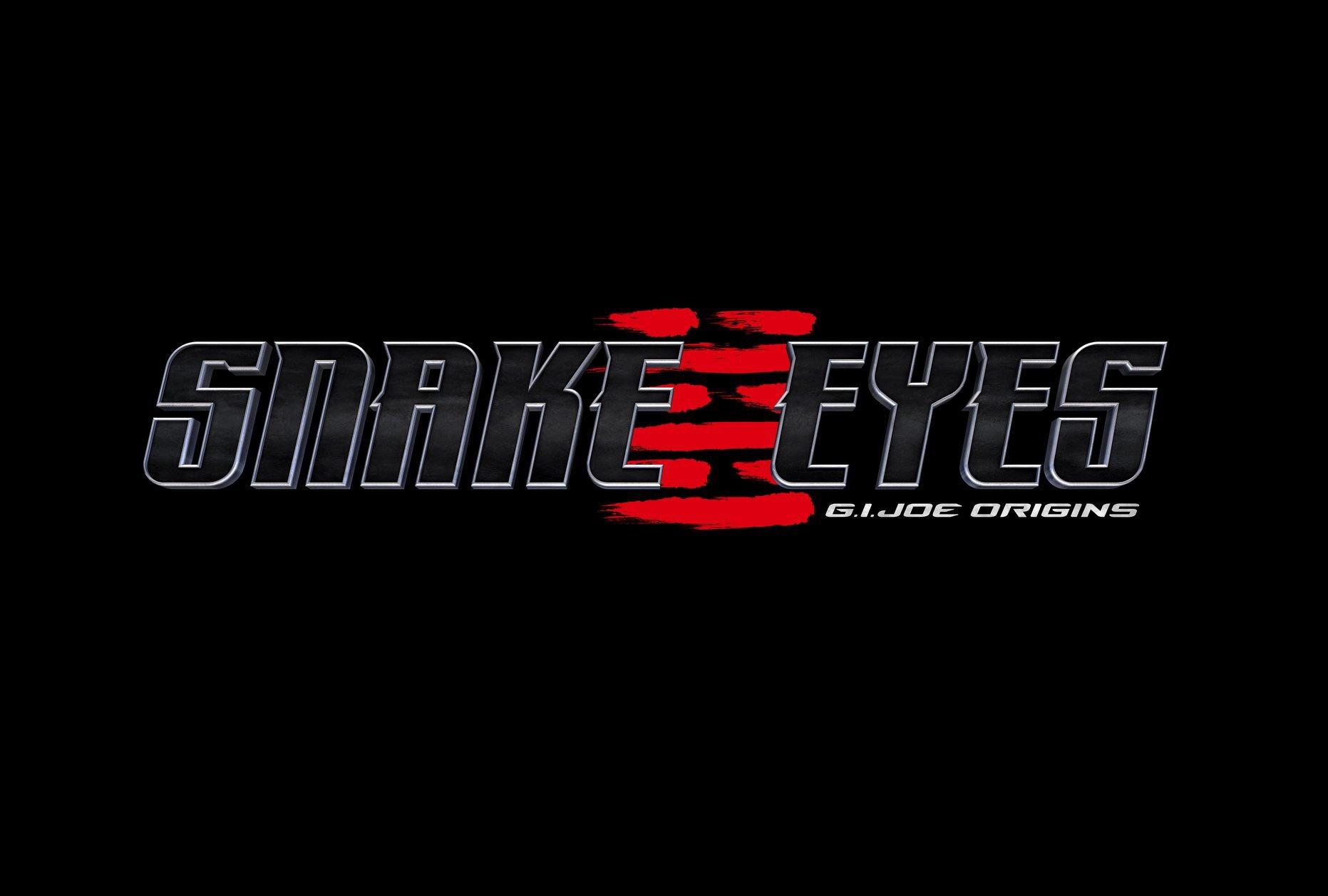 Snake Eyes: G.I. Joe Origins starts filming Japan logo