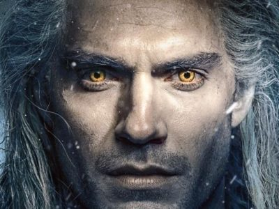 The Witcher Nightmare of the Wolf Vesemir prequel story Netflix