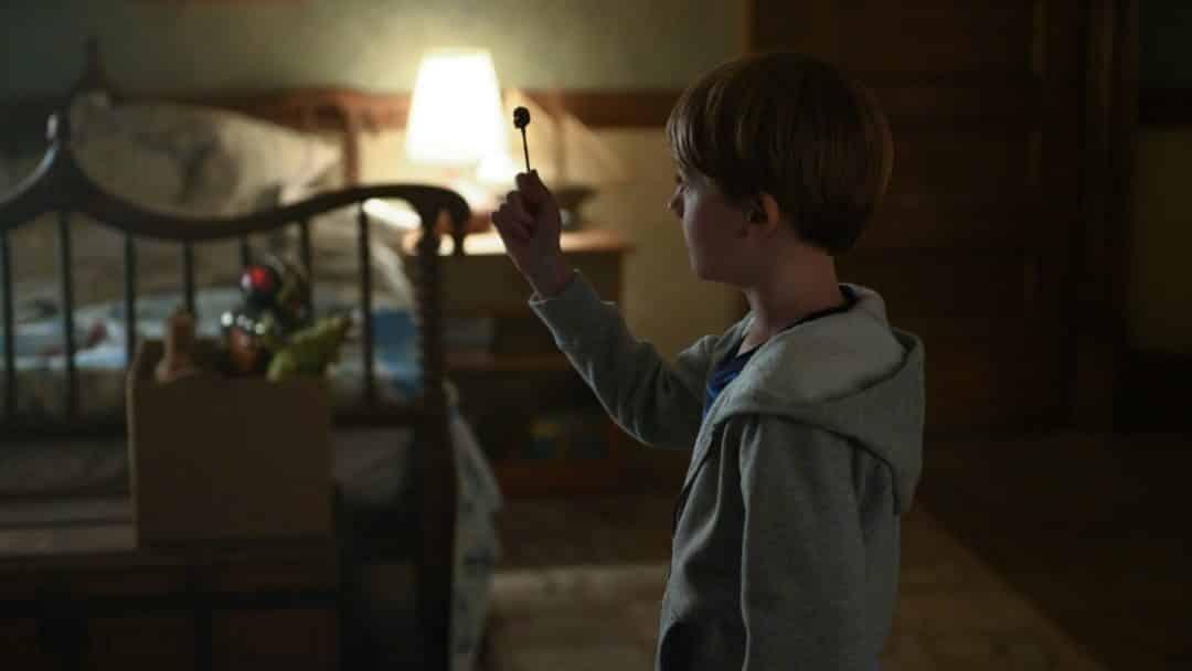 Locke & Key TV series Netflix trailer