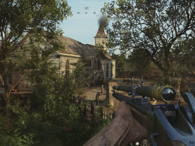 Hunt: Showdown cross-play solo PvE Xbox One PlayStation 4