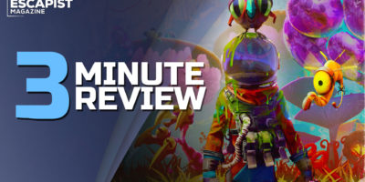 Journey to the Savage Planet review in 3 minutes typhoon studios 505 games