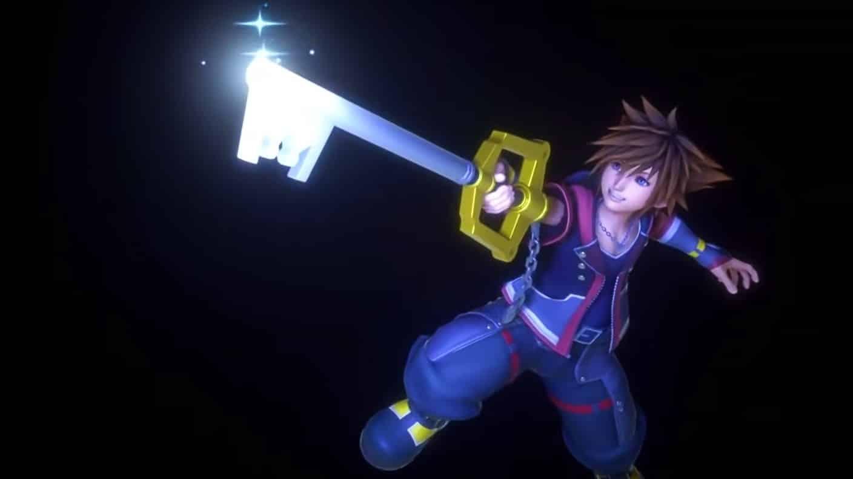 Kingdom Hearts, Disney+, Square Enix, TV, Final Fantasy
