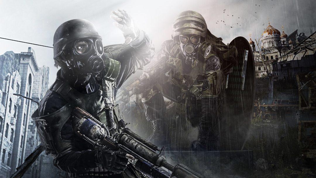 Metro Redux, 4A Games reddit AMA Dmitry Glukhovsky