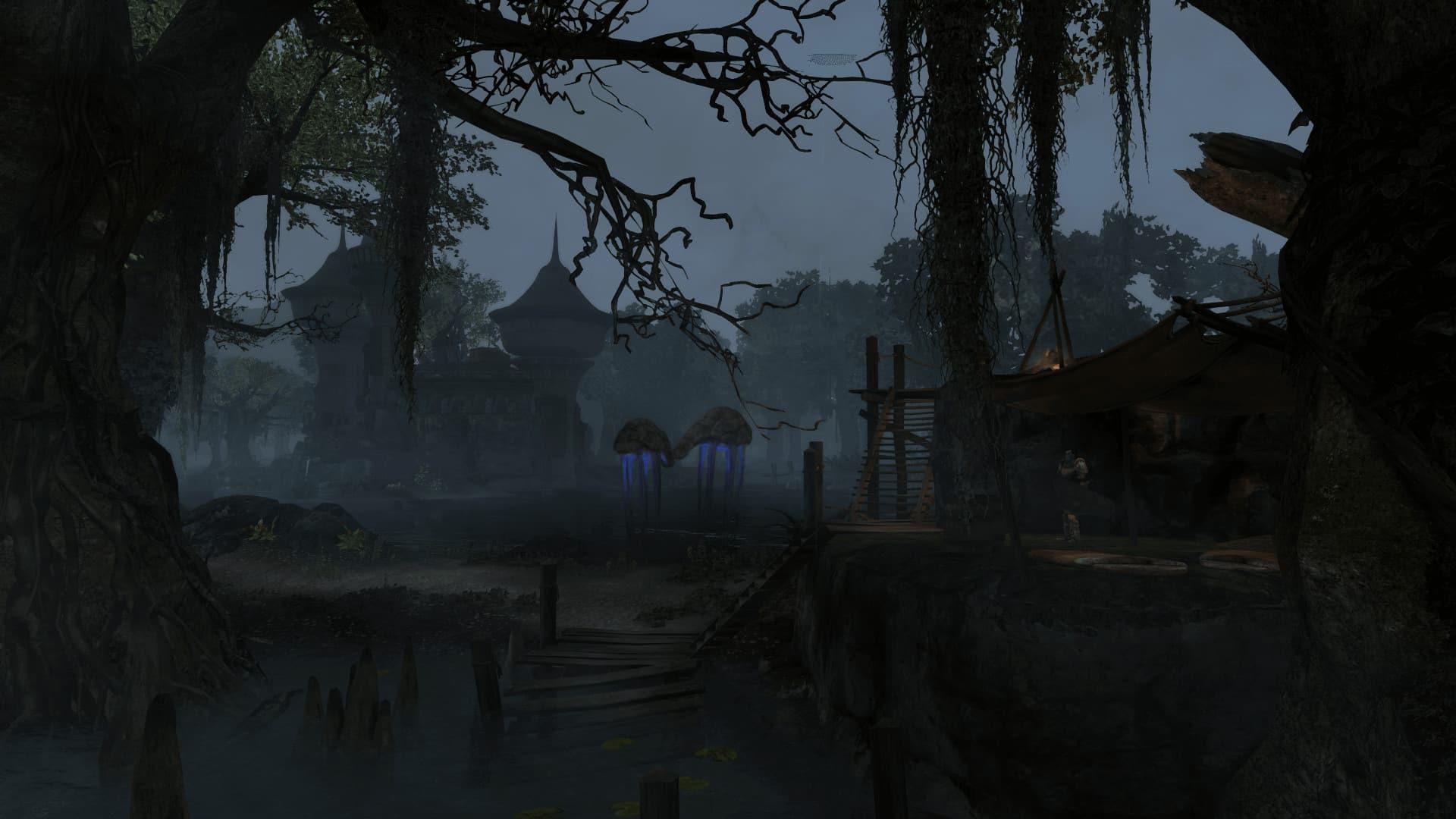 TESRenewal, Skywind, Skyrim, Morrowind, The Elder Scrolls