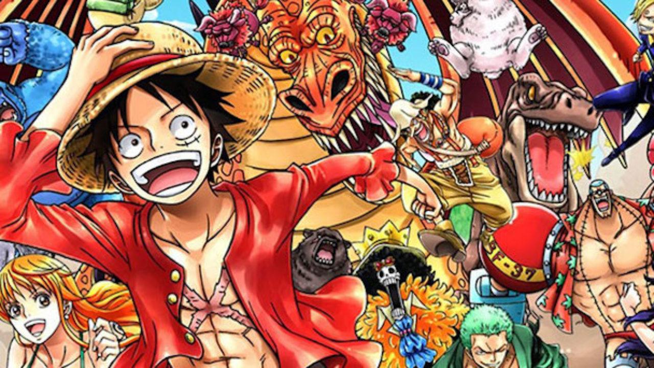 live-action One Piece series Netflix, Cowboy Bebop, Death Note, Tomorrow Studios