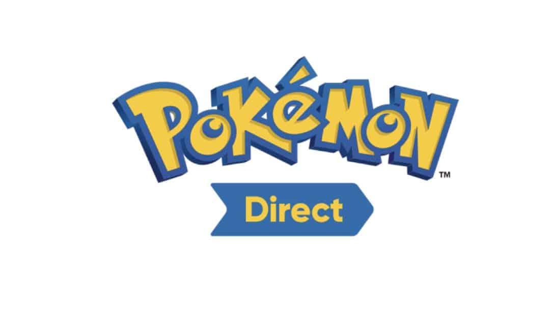 Pokémon Direct Nintendo Direct