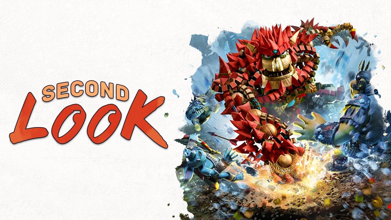 Knack 2 PlayStation 4 SCE Japan Studio Uncharted God of War bad mix