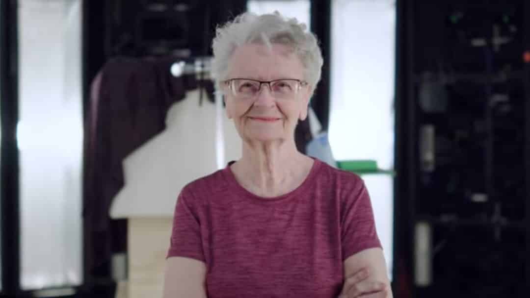 Shirley Curry, Skyrim