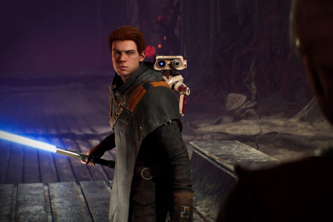 Star Wars Jedi: Fallen Order EA Respawn Entertainment forgotten after 2019 despite being a faithful experience fans wanted