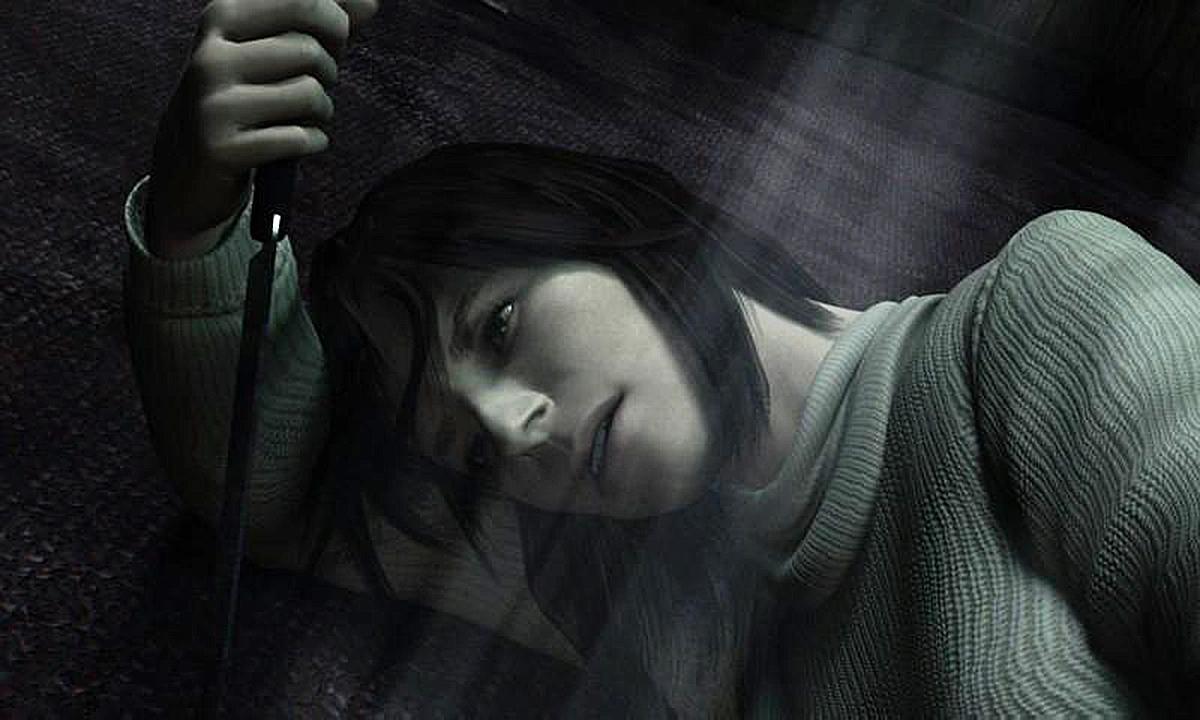 Silent Hill 2 angela orosco abuse survivor depiction realistic, thanks Konami