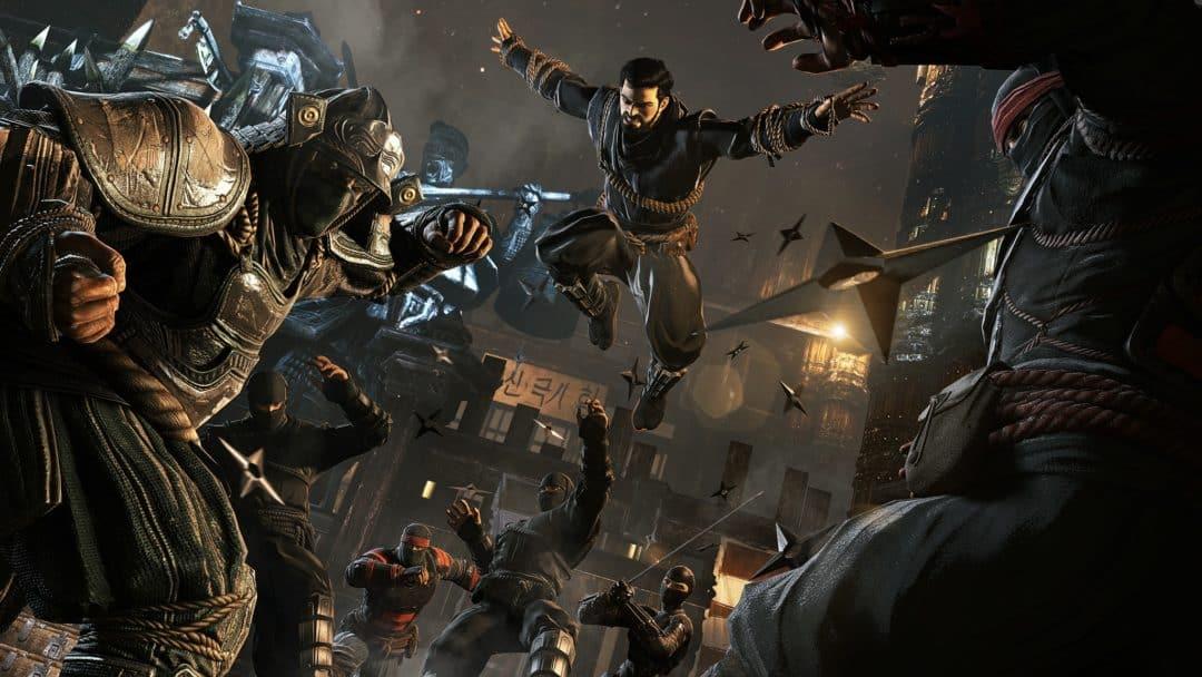 Batman: Arkham Origins Initiation WB Games Montreal