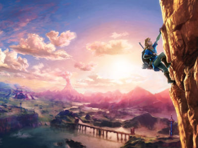 video games are always delayed, 2020 delays, The Legend of Zelda: Breath of the Wild
