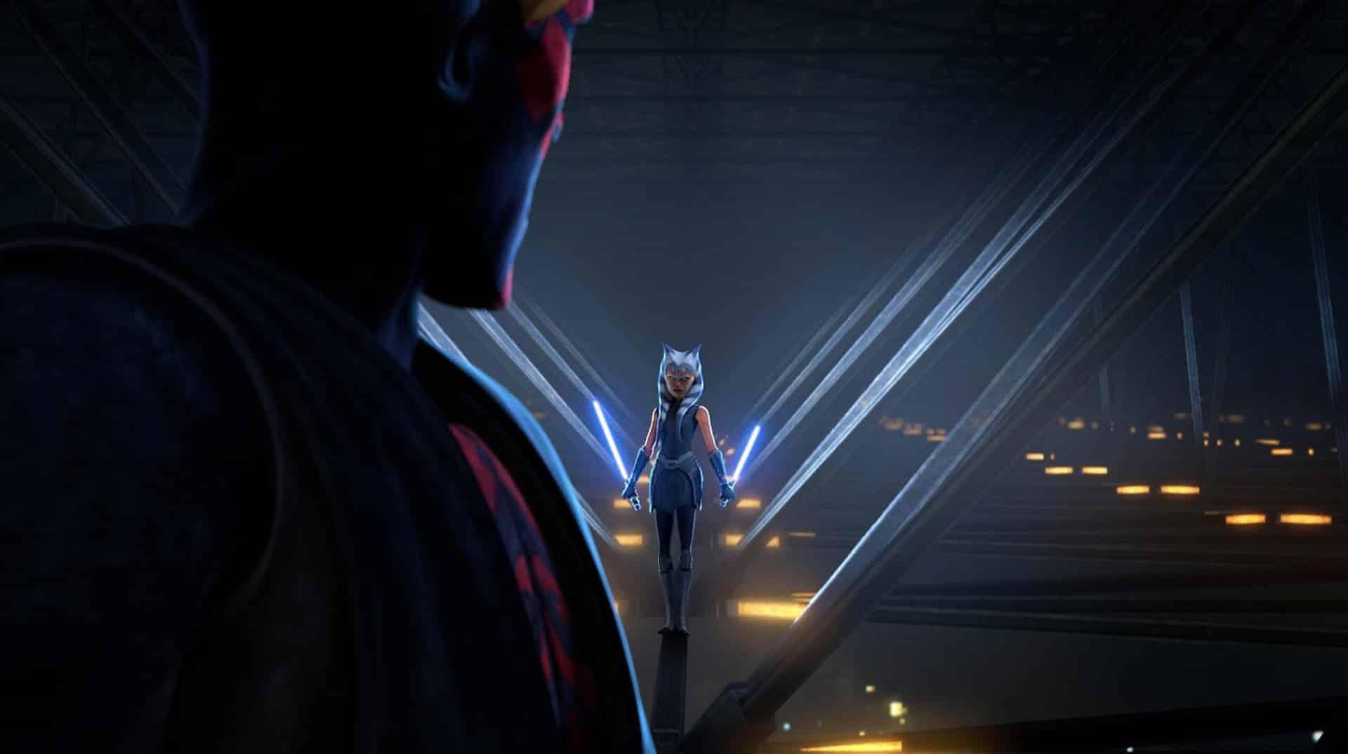 Star Wars: The Clone Wars Final Season trailer Disney+ Disney