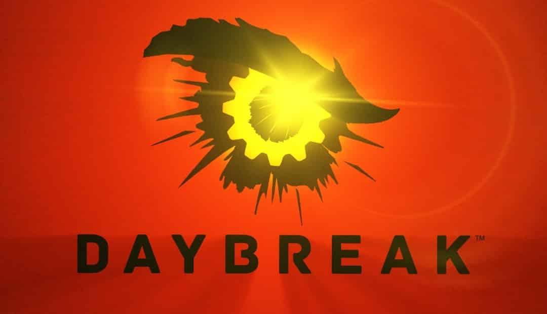 daybreak game company three new companies