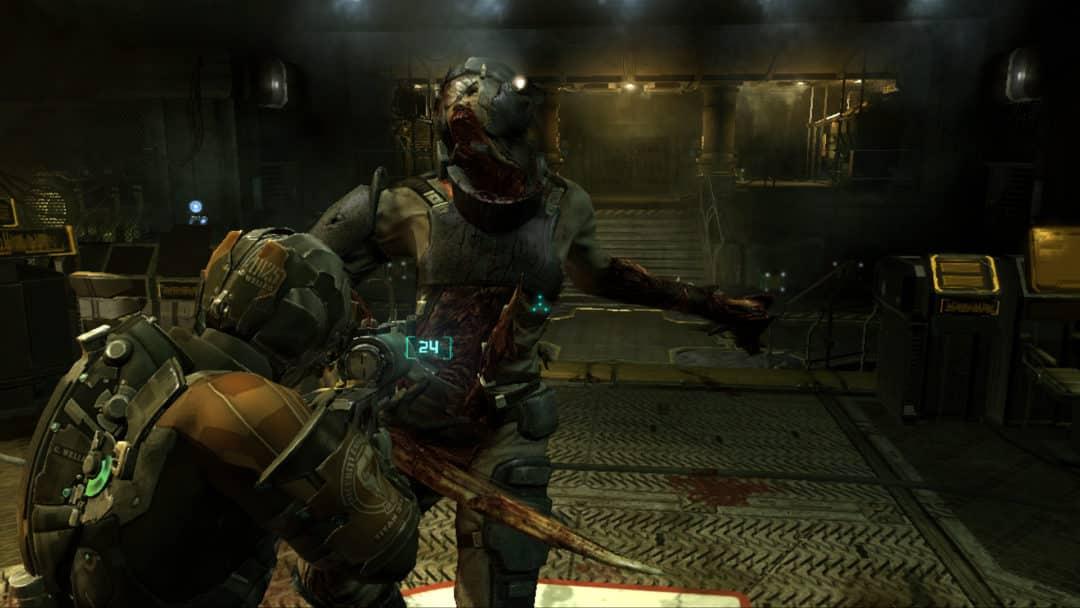 Dead Space 2: Severed EA Visceral Games