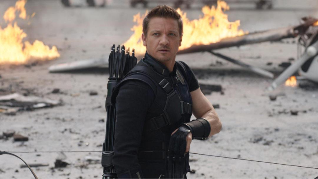 Hawkeye show Disney+ MCU Marvel Cinematic Universe filming start July