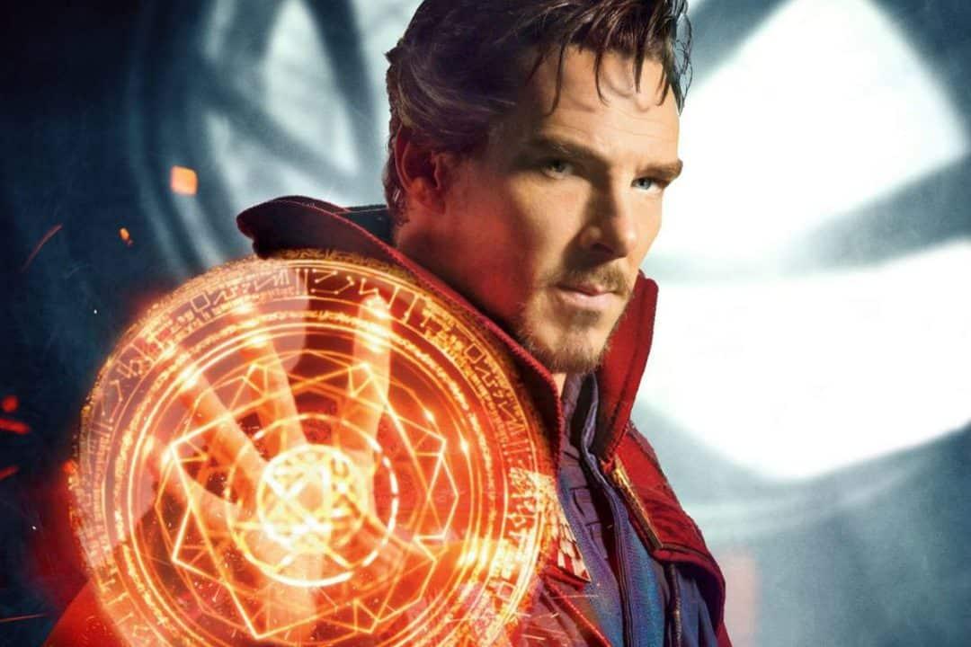 Doctor Strange in the Multiverse of Madness, Scott Derrickson, MCU