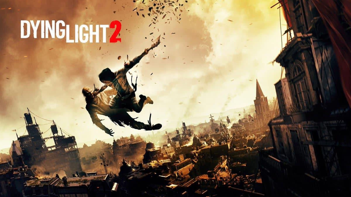 Dying Light 2 Delay