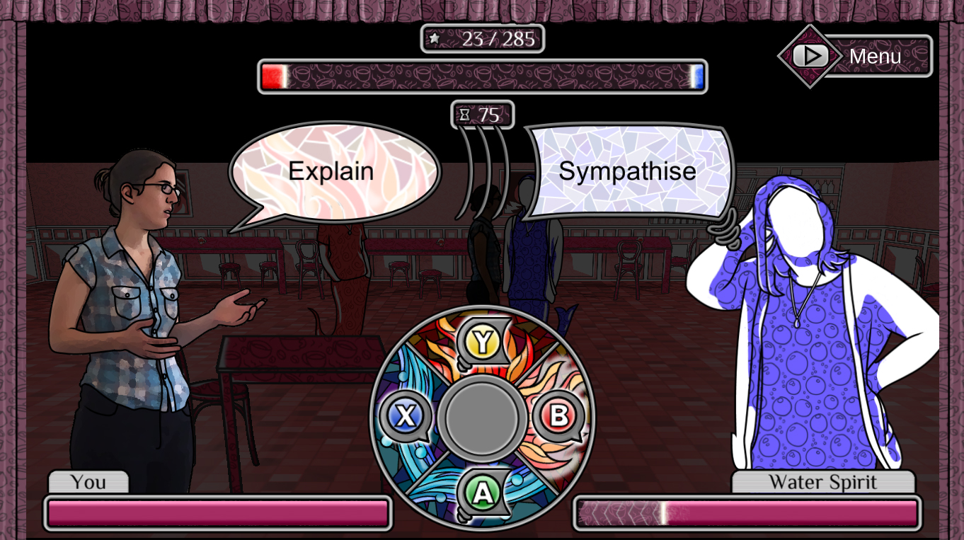 verbs New Gameplay Actions Will Lead to New Story Possibilities — StoryPlayer Chapters