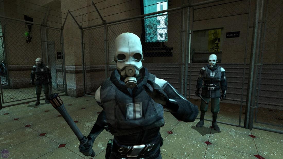 Half-Life 2, Half-Life: Alyx, Valve
