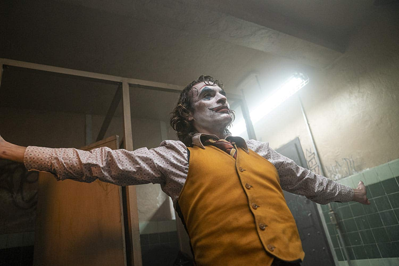 Joker Academy Awards nominations not surprising wildcard, expected Todd Phillips