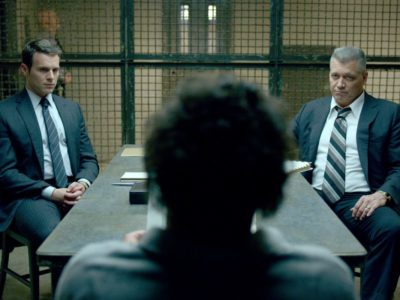 Netflix Mindhunter season 3 on hold, cast contracts canceled david fincher