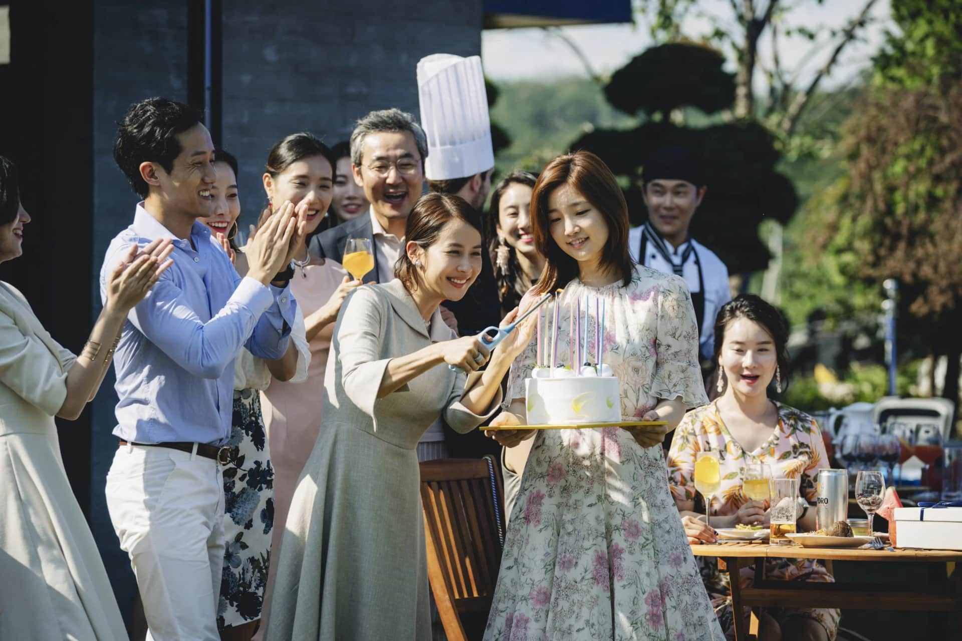 Parasite is an infectious class act Bong Joon-ho South Korea film
