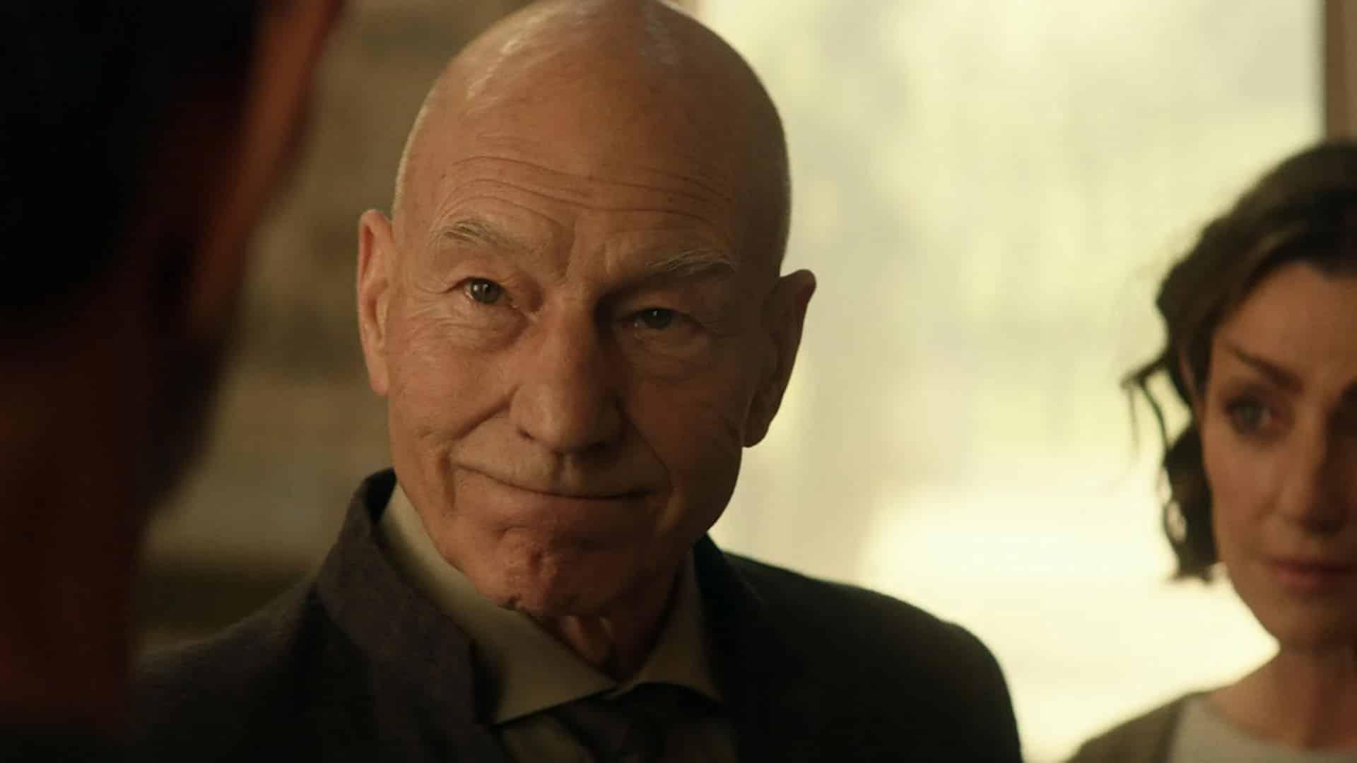 Star Trek: Picard fixes Star Trek Nemesis mistake