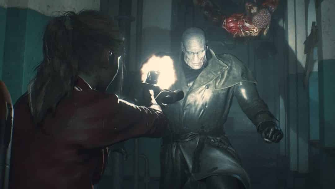 2019 best games influence next generation, Resident Evil 2 remake