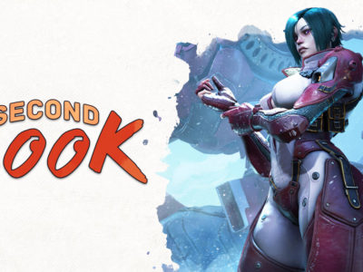 Spacelords Breaks the Rules of 'Games as a Service'