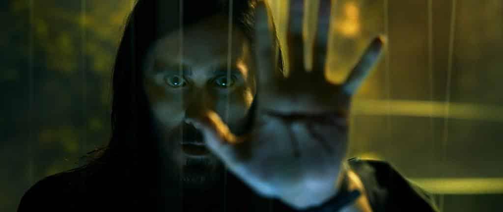 Morbius trailer Daniel Espinosa Jared Leto Vulture