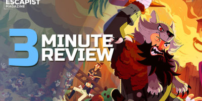 Bloodroots review in 3 minutes paper cult