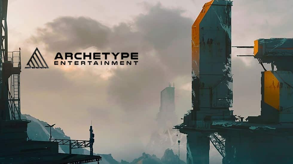 Archetype Entertainment Drew Karpyshyn Bioware