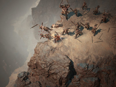 diablo iv pc controller support ui options cannibal tribe