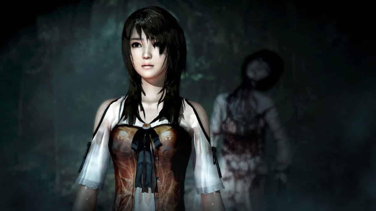 Fatal Frame, Silent Hill, Christophe Gans, Konami