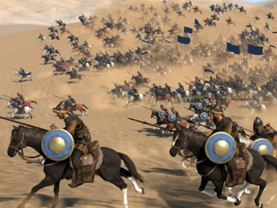 Mount & Blade II: Bannerlord early access release date