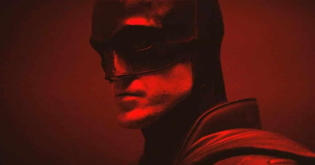 The Batman, Michael Giacchino, Robert Pattinson, Matt Reeves,