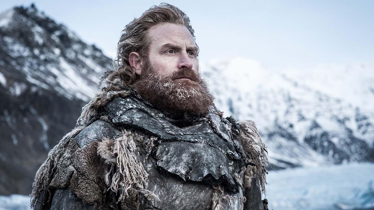 Season 2, The Witcher, Netflix, Kristofer Hivju, Game of Thrones
