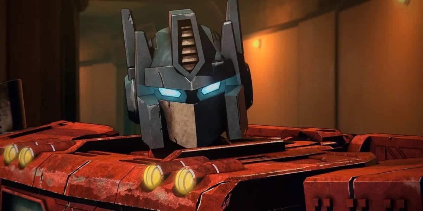 transformers: war for cybertron trilogy trailer netflix series siege