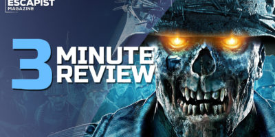 zombie army 4 dead army rebellion developments 3 minute review