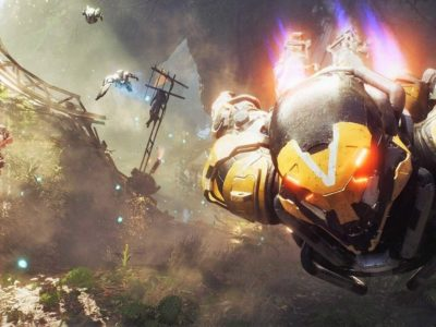 Anthem Next canceled redesign BioWare EA Sony PlayStation 5 Microsoft Xbox Series X new consoles could help