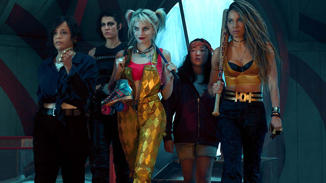 Birds of Prey cathy yan r rating perspective age rating debate box office