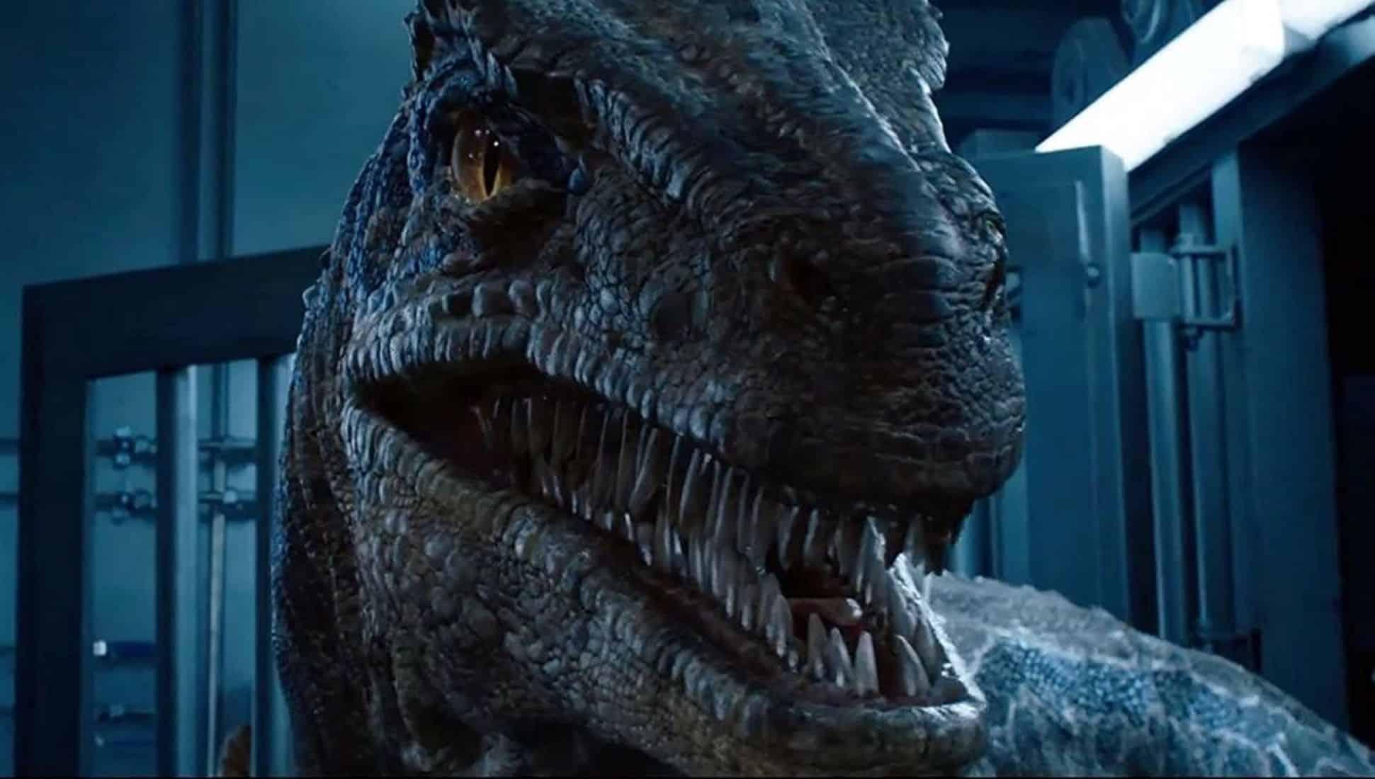 Jurassic World: Dominion Jurassic World 3 Colin Trevorrow