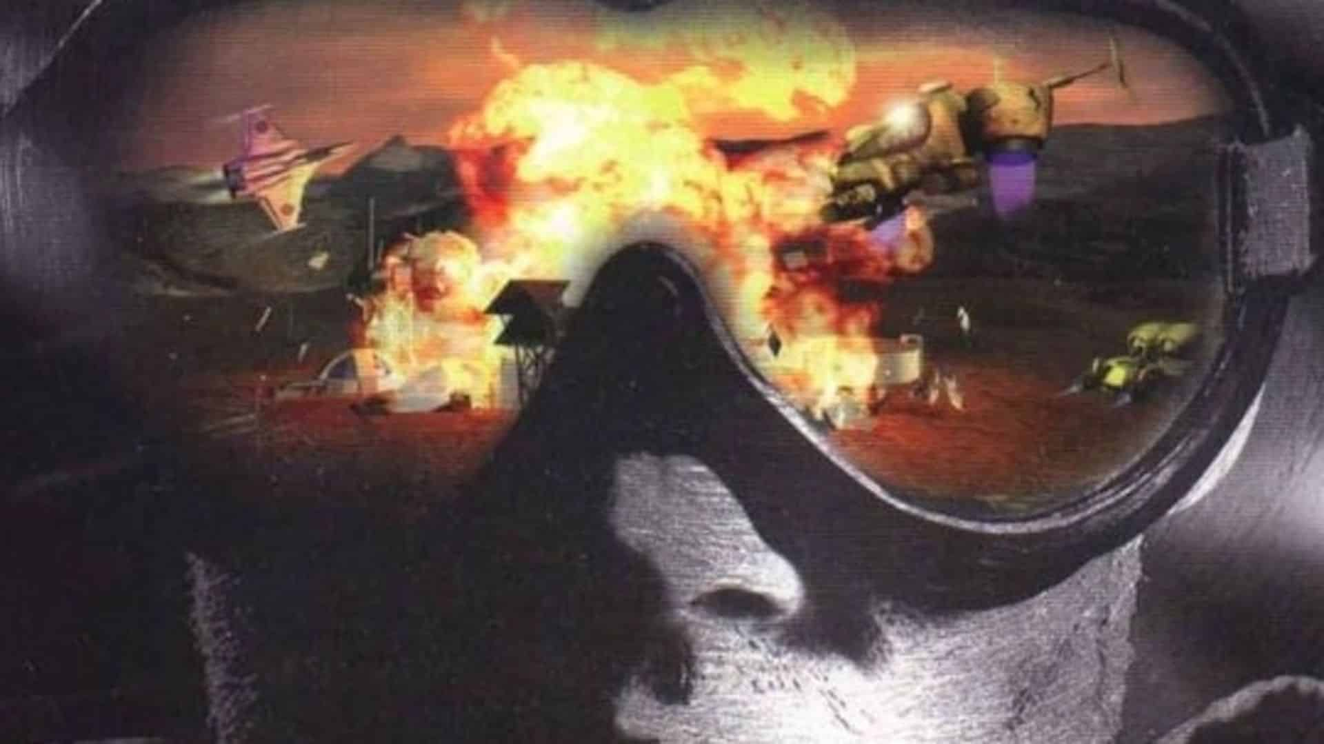 Petroglyph Games Westwood Studios Command & Conquer Remastered