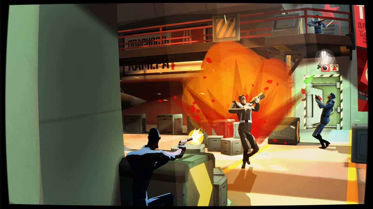 CounterSpy Dynamighty Sony PlayStation 3 forgotten stealth game